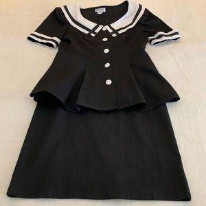 MELISSA Skirt Set